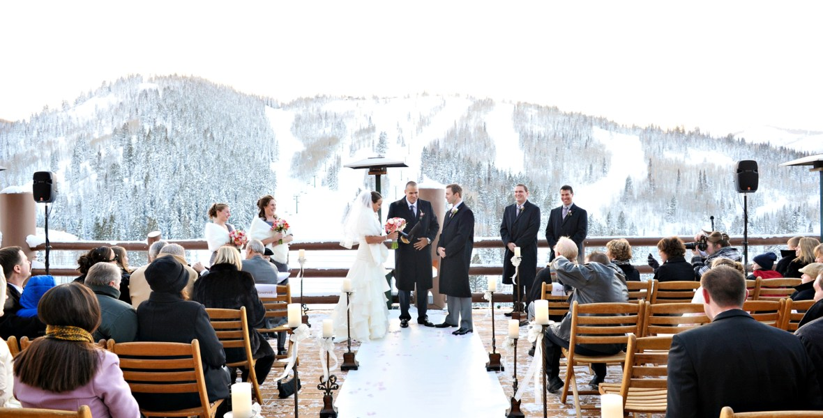 Great Places to Get Married in the US