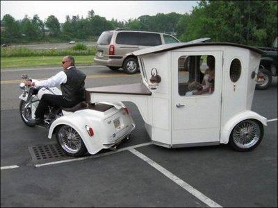 wedding-ride