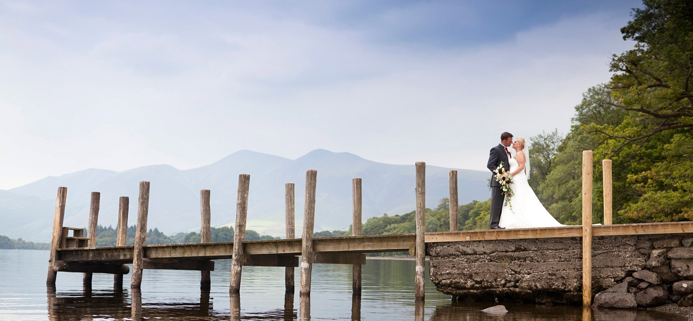Married In The Lake District
