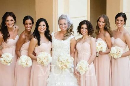 Hairstyles for Brides - The magic Of Extensions