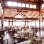 How to Decide on an Outdoor or Indoor Wedding Reception