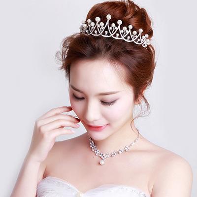 Wedding Tiara Are You Prefer To Buy